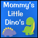 Mommy's Little Dino's