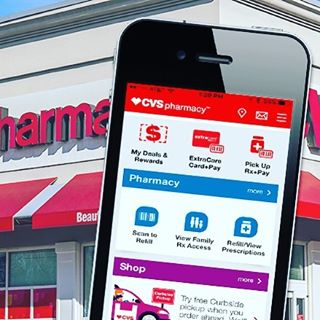 Sign up for cvspharmacy Digital Receipts for an easy unclutteredhellip