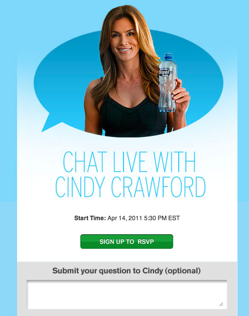Cindy Crawford Questions image