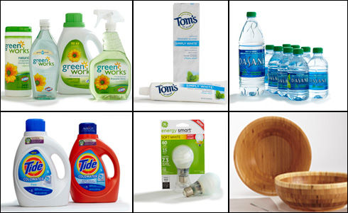 Target eco friendly products for earth month frugal novice for Eco friendly home products