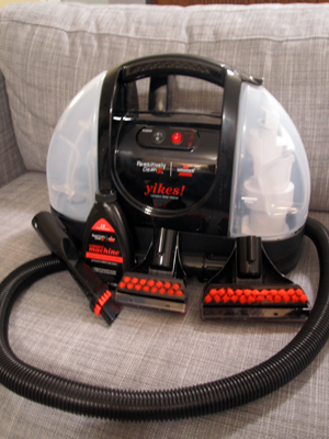 pawsitively clean by bissell carpet cleaning machine