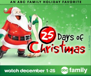 thanksgiving - 25 Days Of Christmas Abc Family