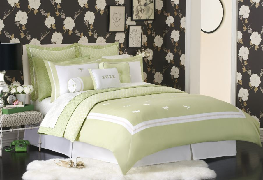 New Amp Charming Bedding Collections From Kate Spade New
