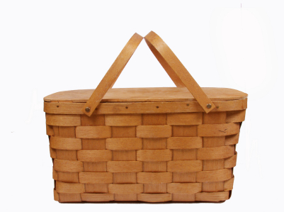 Picnic Basket Drawing Picnic Basket Clipart