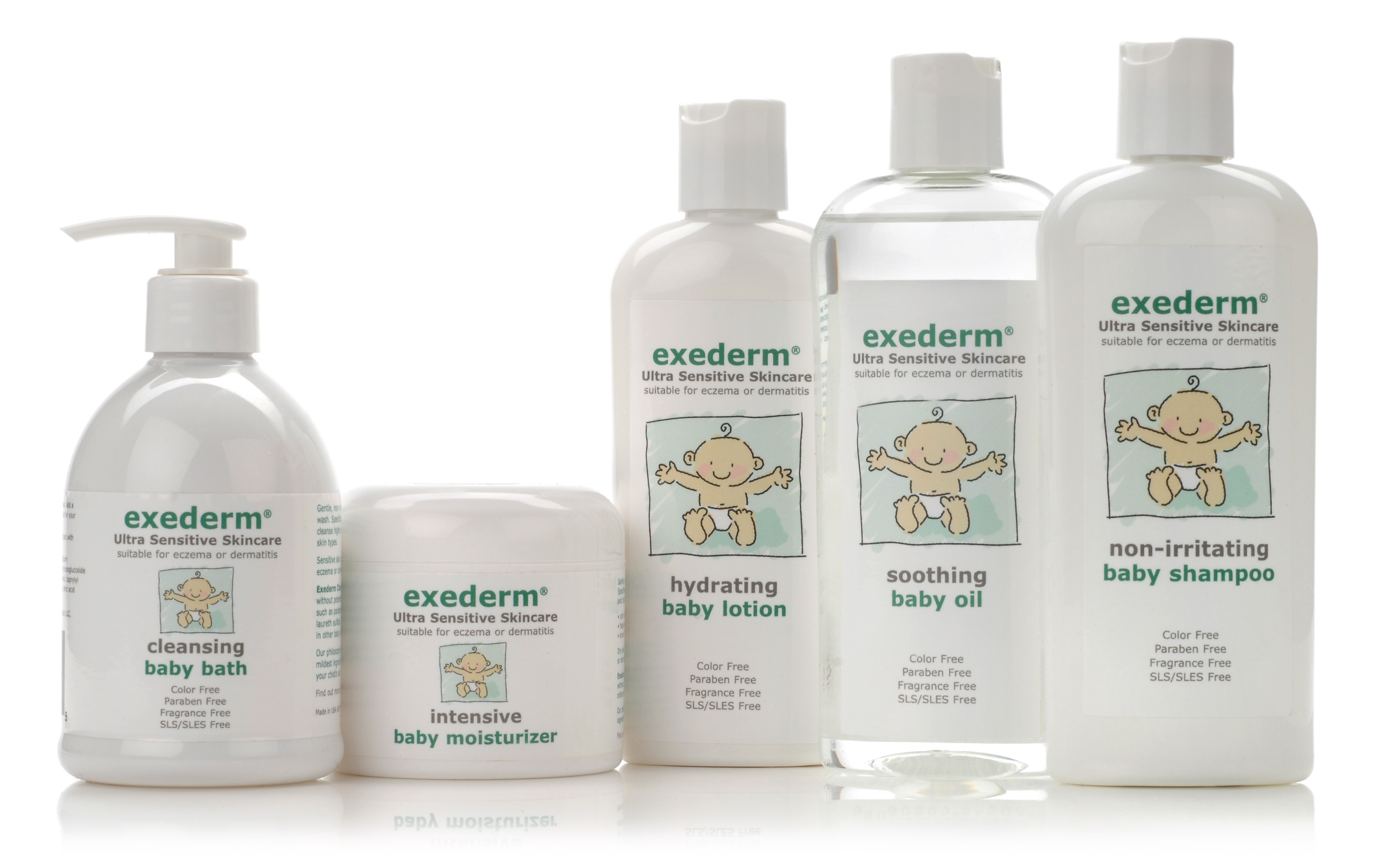Just Natural Skin Care For Eczema