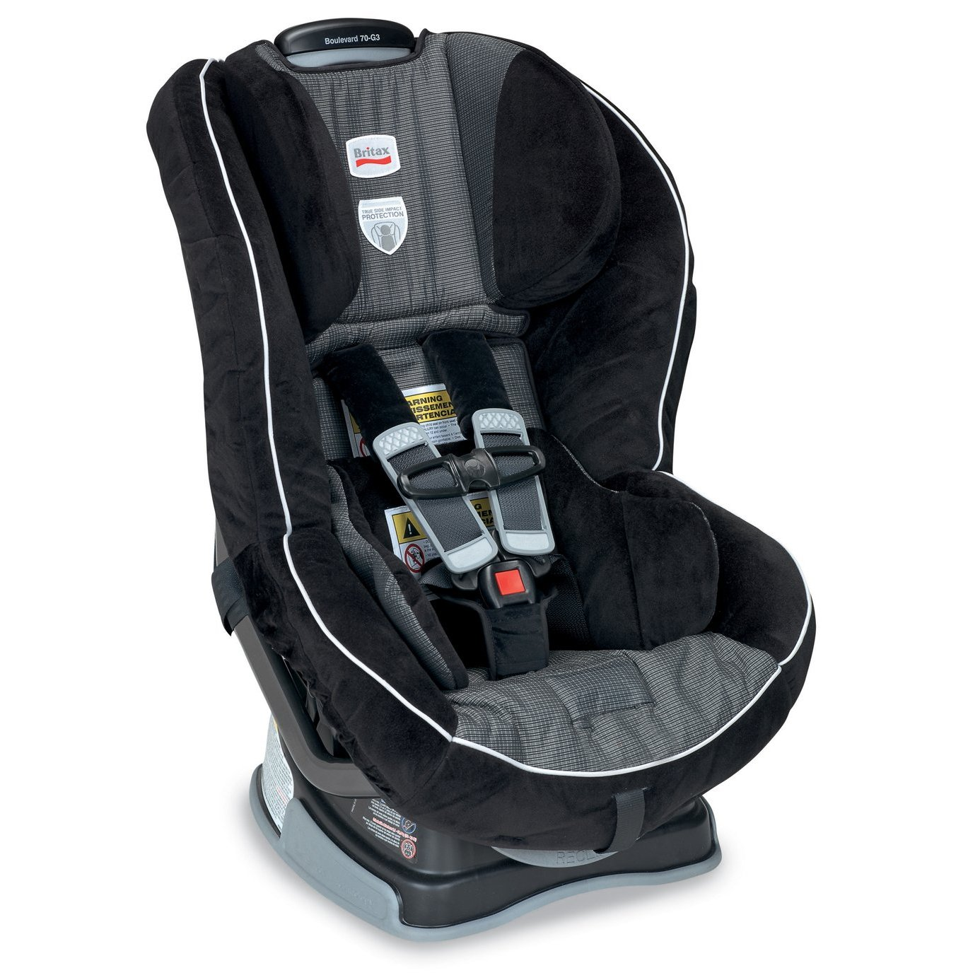 safety features abound with the britax pavilion 70 g3 giveaway frugal novice. Black Bedroom Furniture Sets. Home Design Ideas
