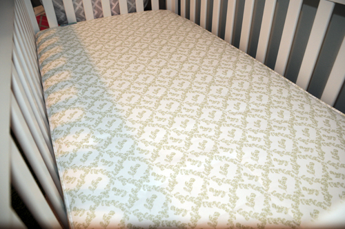 Start Your Baby Off Right Sealy Posture Perfect Crib Mattress Giveaway Frugal Novice