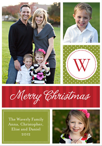 plan ahead for holiday cards this year with shutterfly giveaway - Shutterfly Holiday Cards