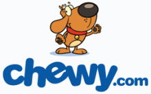 MrChewy.com Pet Food Delivery