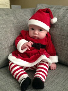 SantaBaby