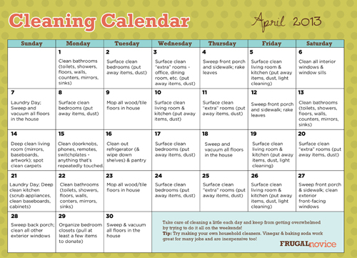 April13_CleaningCalendarSmall