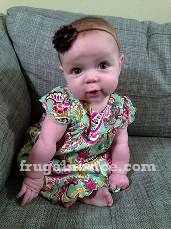 e49c0c419b86 Vera Bradley Baby Clothes   Accessories are a Great Addition to the Brand!