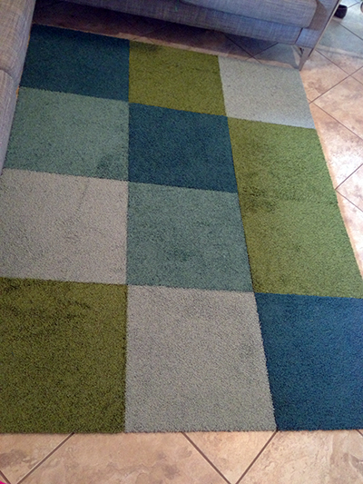 Kid Friendly Style With Flor Carpet Tiles Frugal Novice