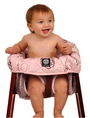 HighChairCover