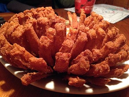 OutbackBloominOnion