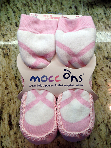 MoccOns