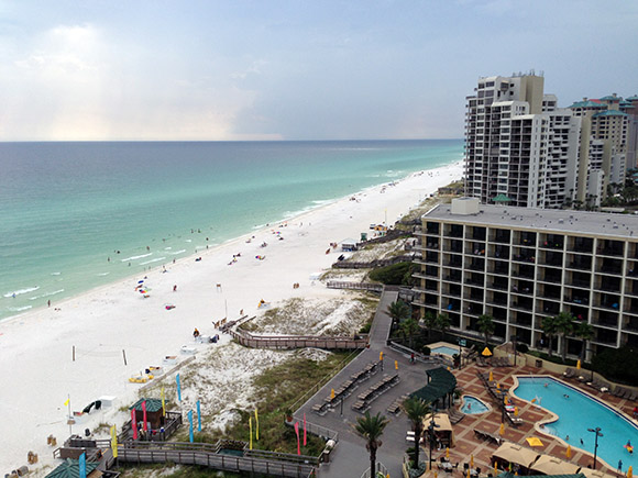 HiltonSandestin-Beach-FirstNight
