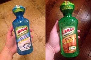 LibmanCleaners