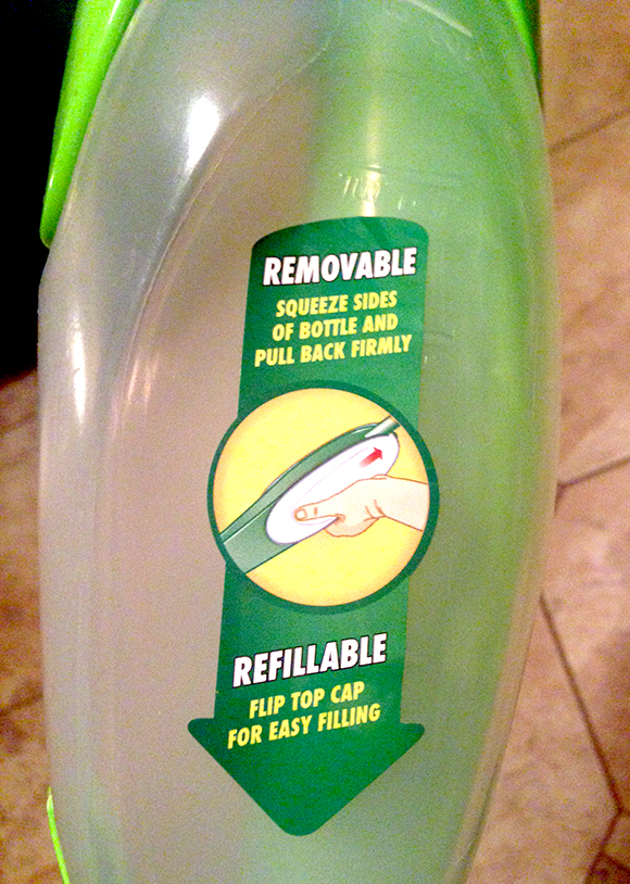 LibmanFreedomMop-Refillable