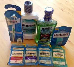 Listerine_Products