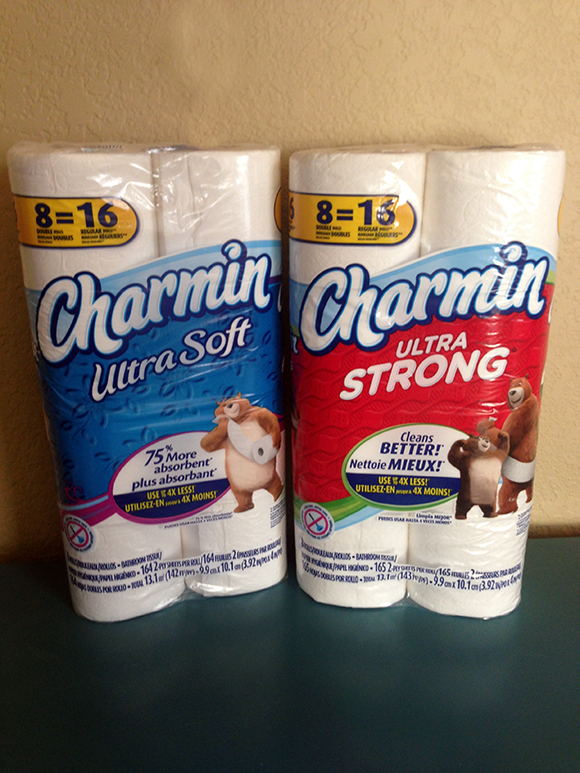 Charmin-Packaging