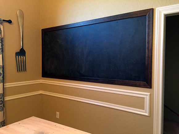 DIY-Chalkboard-Finished