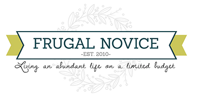 Frugal Novice