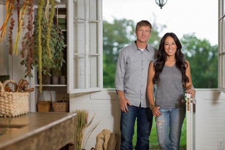 5.21.15 Joanna&ChipGaines Twitter Party Memorial Day Weekend LR