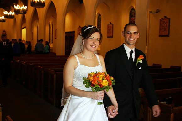 Laurie_Wedding