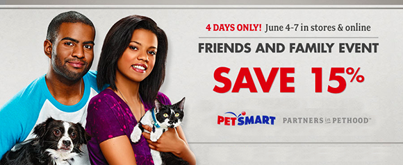 FriendsFamilyEvent-PetSmart