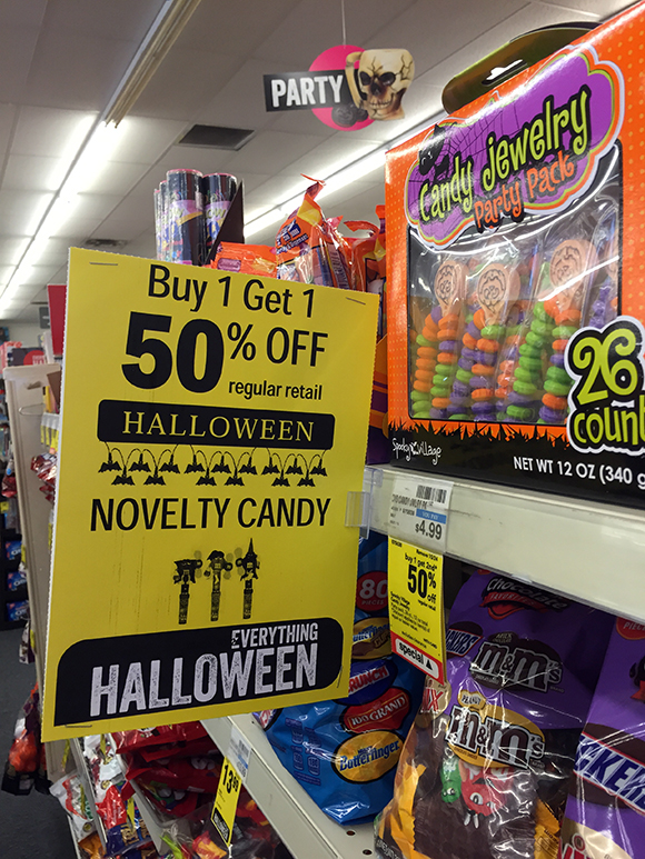 CVS-HalloweenSaleSign