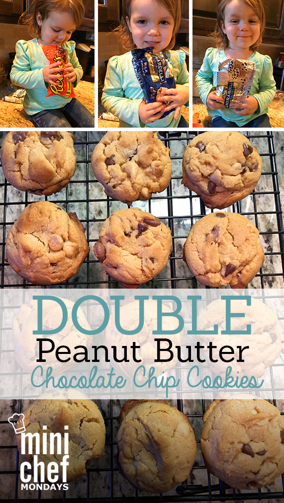 Double-PeanutButter-ChocolateChip-Cookies