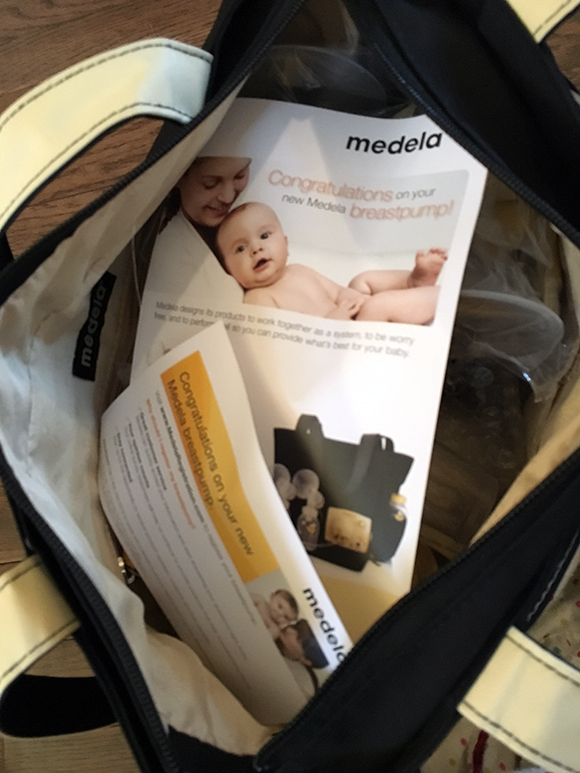 Medela-In-Bag