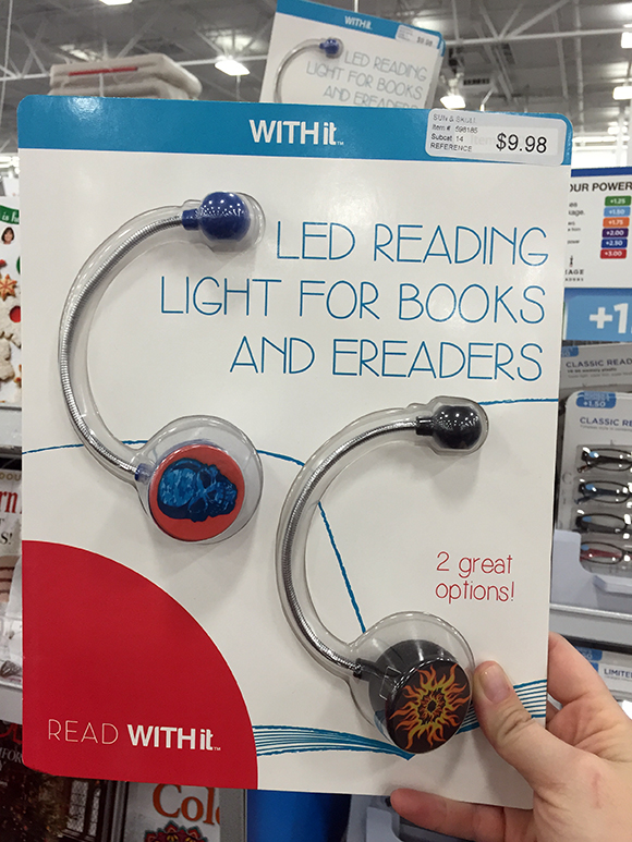 BookLights
