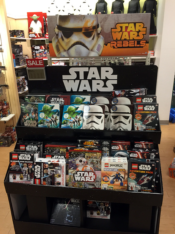 Kohls-StarWarsDisplay