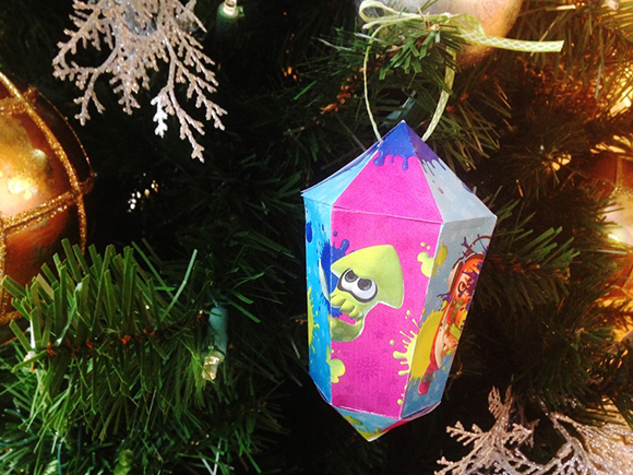 Splatoon_Ornament