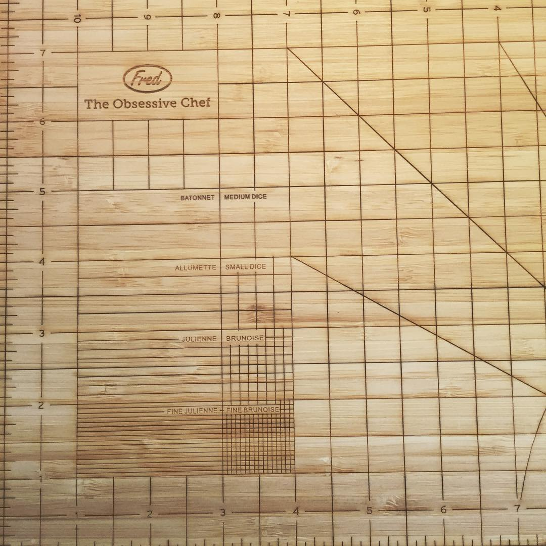 Check out the new cutting board starkdesign got me Lovehellip