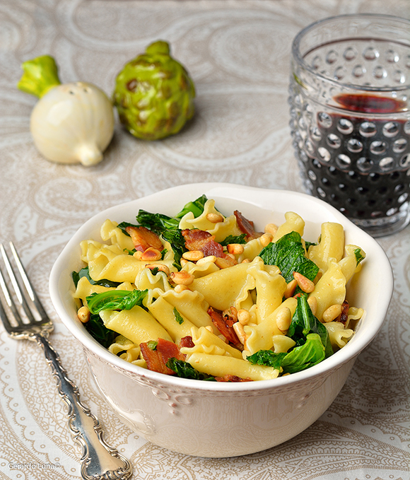 Easy Campanelle