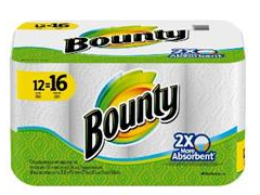 BountyPaperTowels