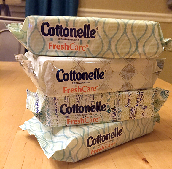 Cottonelle-Wipes-Stacked