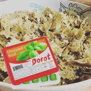 I ?? mydorot frozen herbs  I always have whathellip