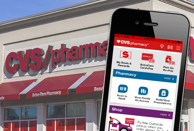 saving money at cvs is even easier with digital receipts