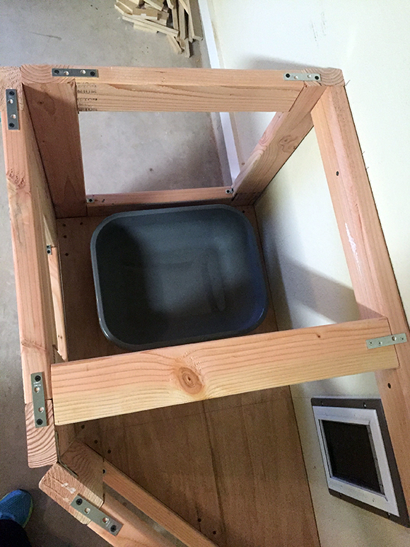 Litter-Box-Crate-Unpainted-Top-View