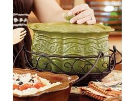Celebrating Home S Bean Pot Review